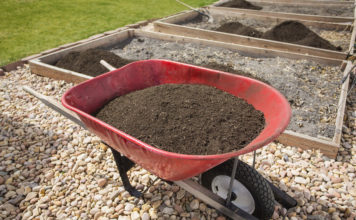 Our Vote for the Best Compost Tumbler