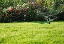 best sprinkler controller
